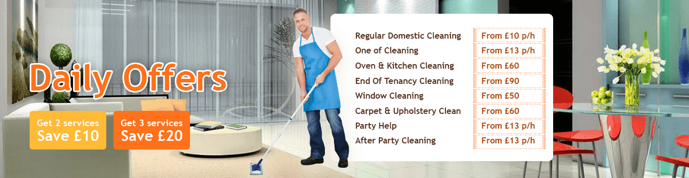 Cleaning Company London Best Cleaning Services Top