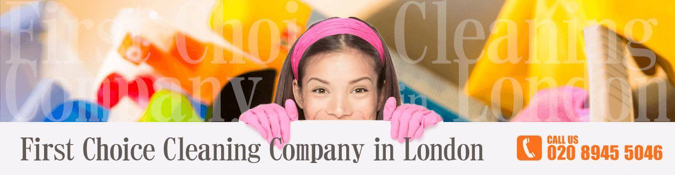 Cleaning Company London Header 1