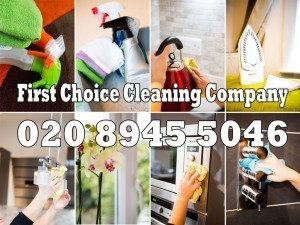 Cleaning Company in North West London
